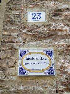 Bonclerici House Apartment
