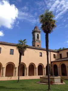 Our hotel–Chiostre delle Monache