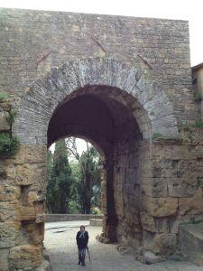 Etruscan Arch