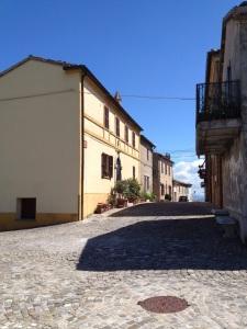 Fratte Rosa Street