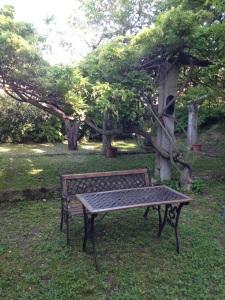 Bonclerici Garden