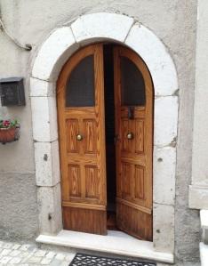 Opi Doorway