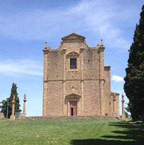 San Giusto Church