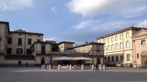 Piazza Napoleon