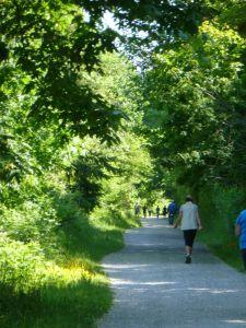 Boulevard Park Trail