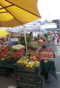 Bellingham Farmers' Market