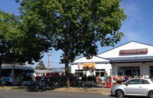 Sunnyland's Beer Garden