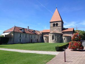 Saint-Marie-Madeline