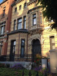 Zurenborg Homes
