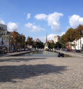 St. Catherine Sqaure