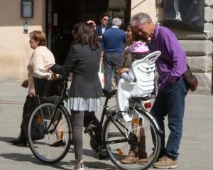 Passeggiatta Time in Reggio Nell'Emilia