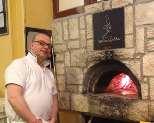 The Forno at Scanilatella