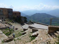 Polina, Sicily