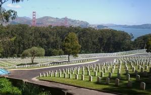 Cemetery Overlook