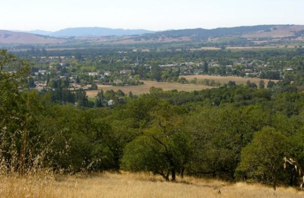 Overlook View-by SonomaFamilycook