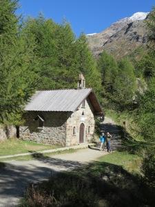 St. Grato's Chapel