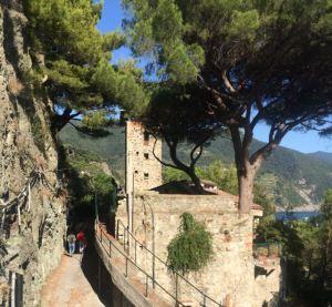 Villa in Monterosso