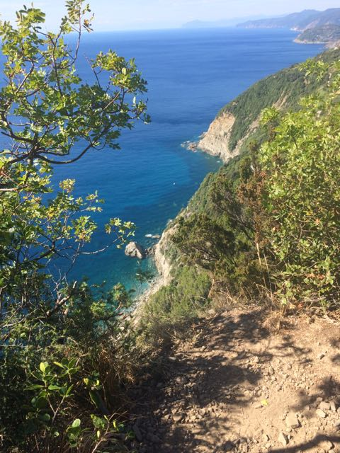 Levanto Trail