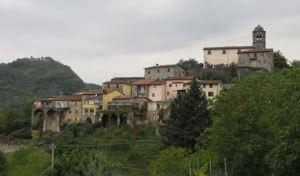 Riana in Garfagnana