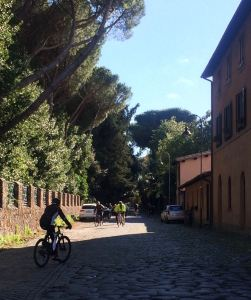 Appian Road
