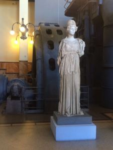 Montemartini Museum