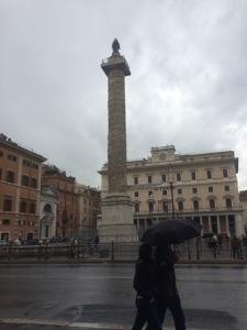 Roman Obelisk