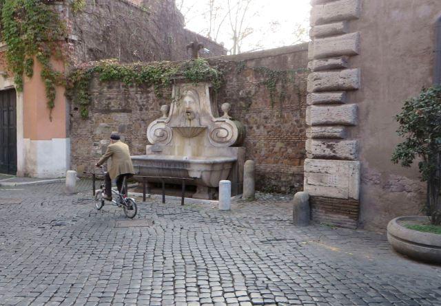 RomeFountain